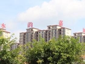 水韵嘉城防水工程